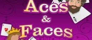 Aces & Faces Poker Slot en ligne