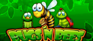 Bugs & Bees Slot