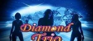 Diamond Trio Machines à sous
