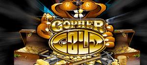 Gopher Gold Slot Online