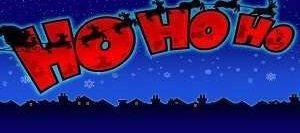 Ho Ho Ho Slot en Ligne