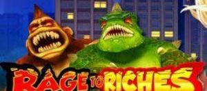 Rage to Riches Casino Slot