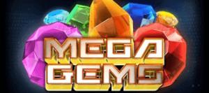 Mega Gems Slot en Ligne