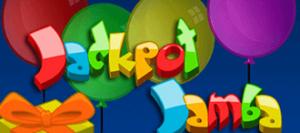 Jackpot Jamba Slot en Ligne