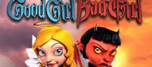 Good Girl, Bad Girl Slot en Ligne
