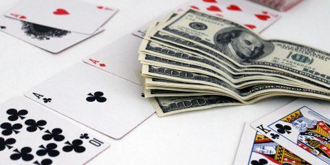 Gains de casino