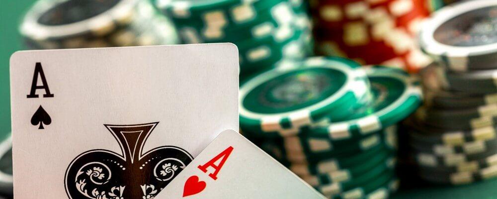 Können Sie Ohne Einzahlung Poker Spielen? – Götene Gatukök