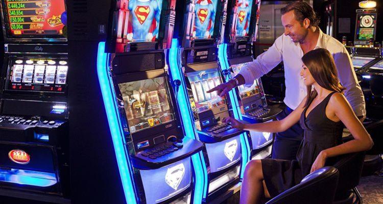 Echtgeld Spielautomaten Online