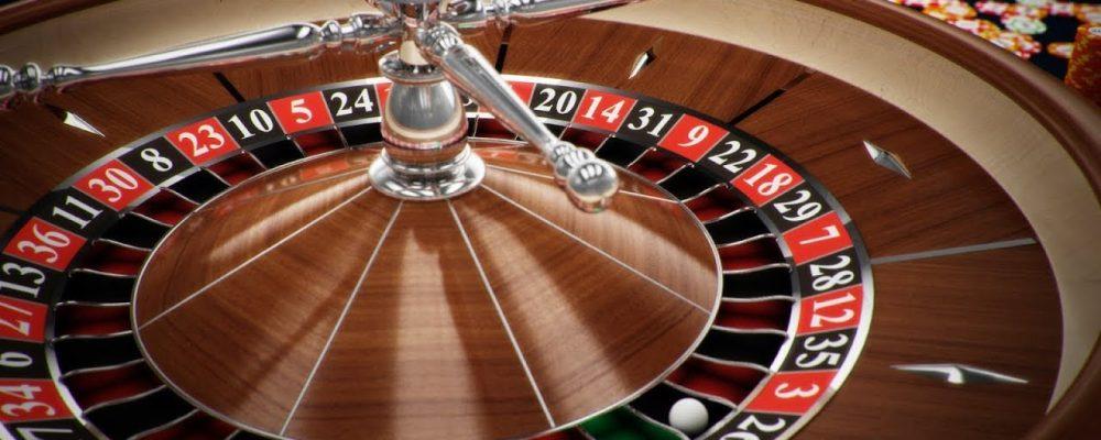 Roulette mit echtem Geld spielen online