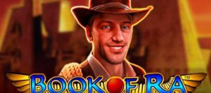 Book of Ra Slot en Ligne