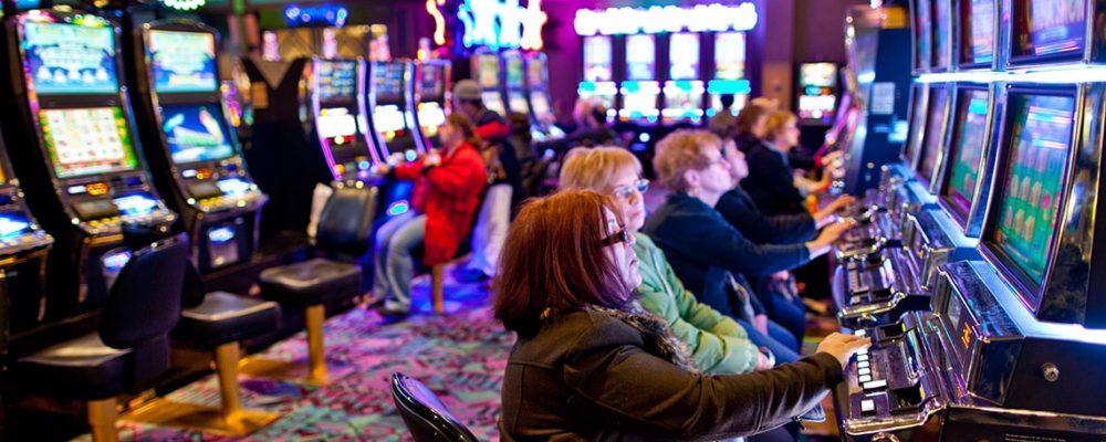 quarantaine casino