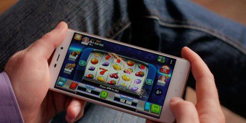 jeux de casino mobile