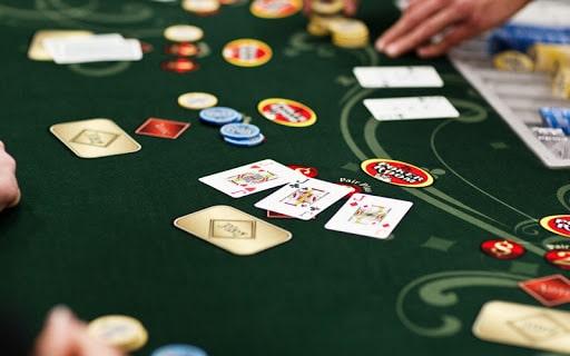 Poker Spielen in der Schweiz