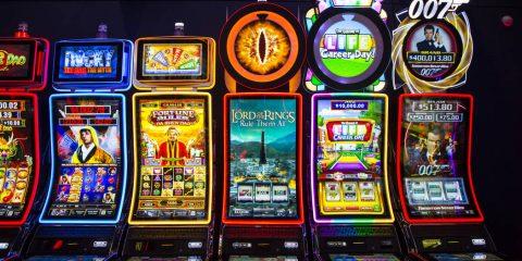 machines à sous en ligne argent réel