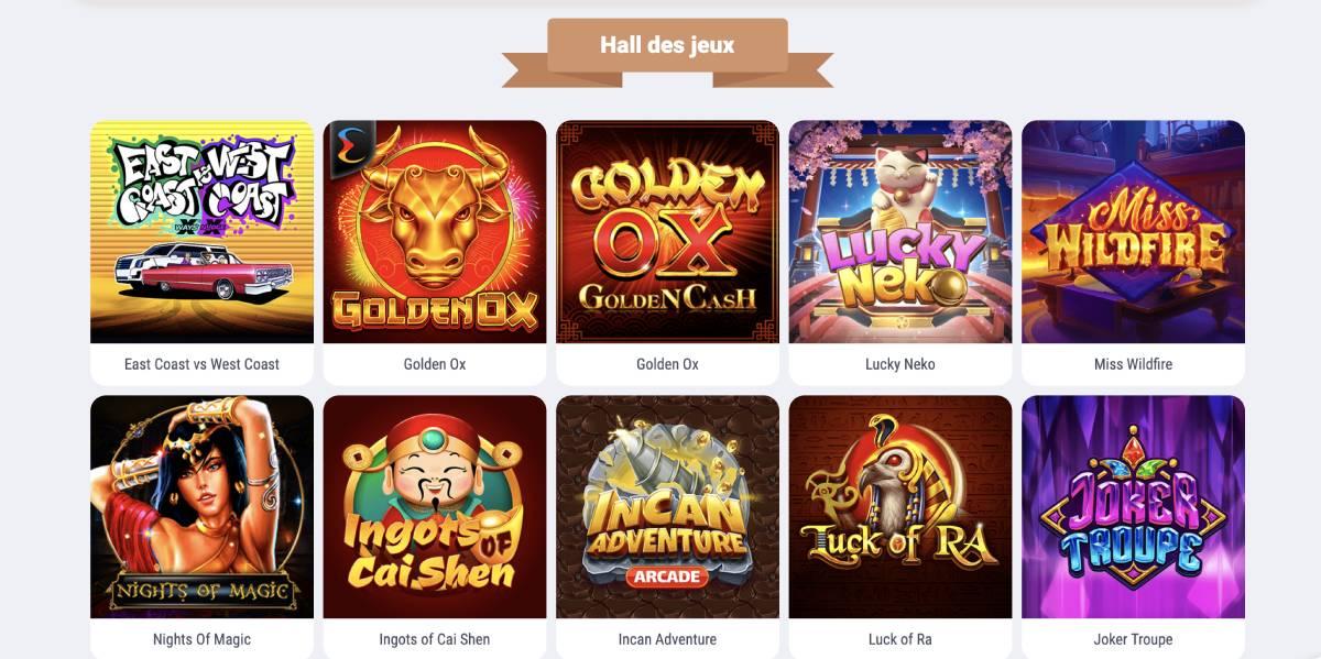 cookie casino suisse