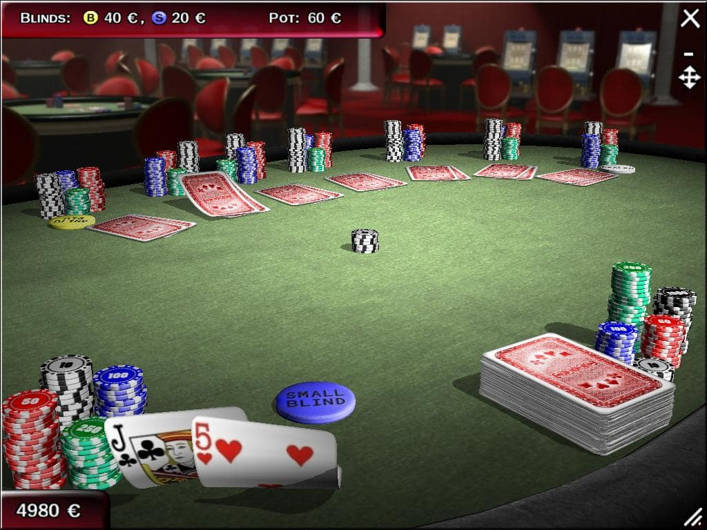 Bovada sims