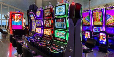 Spielautomaten spielen online