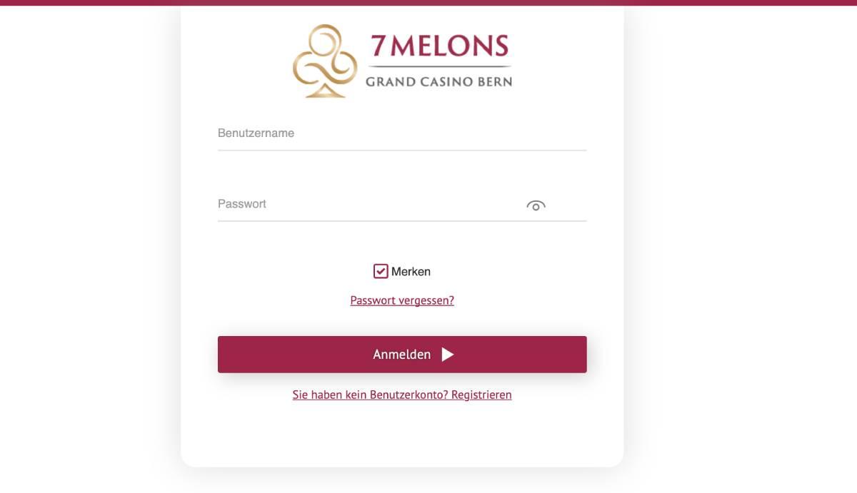 7melons casino registrierung