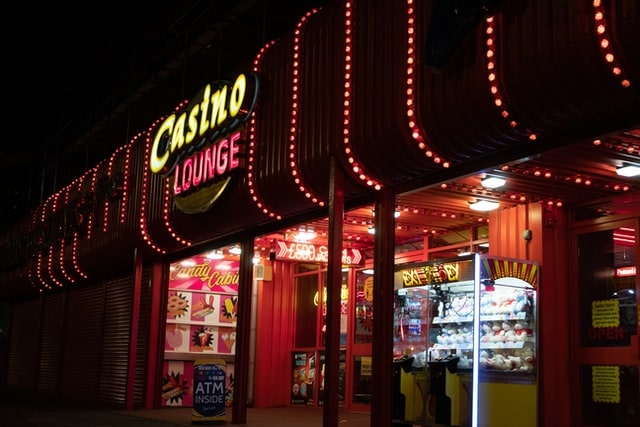 Klasse 11 casino maschinen