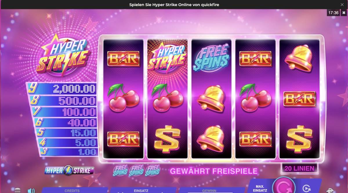 spielautomaten spiele online
