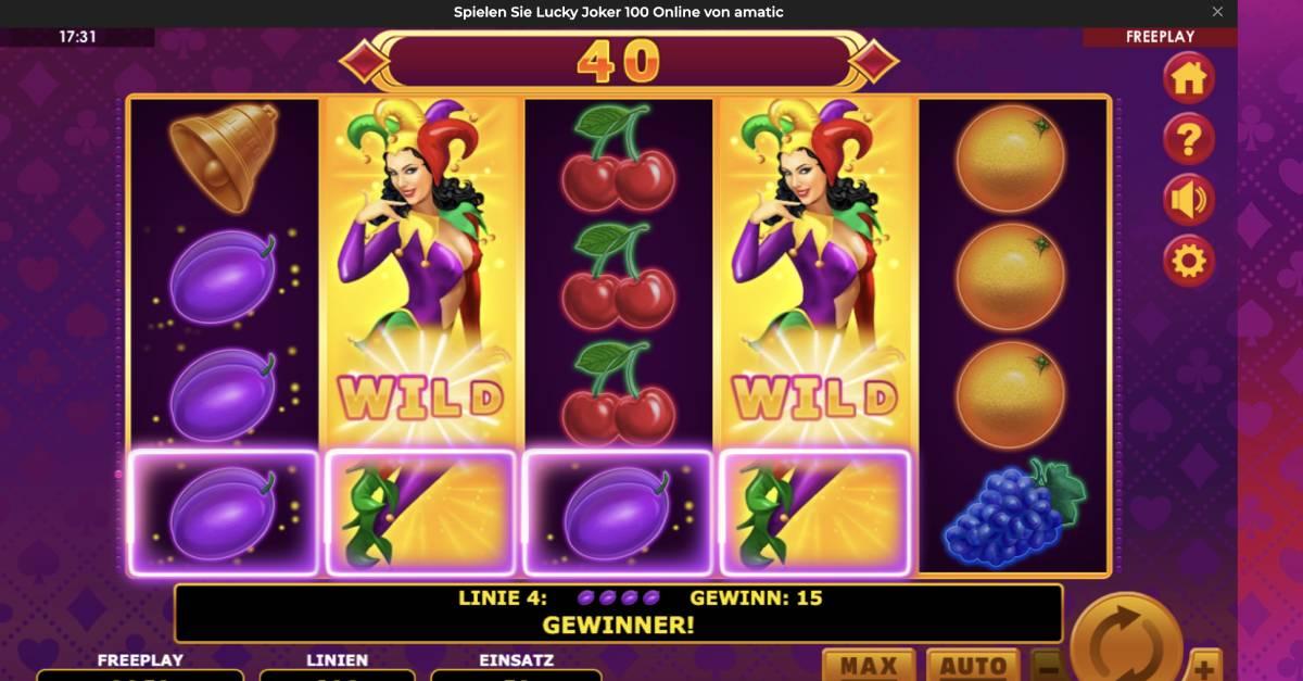 spielautomaten casino online