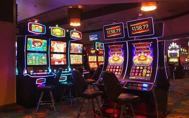 casino slot online