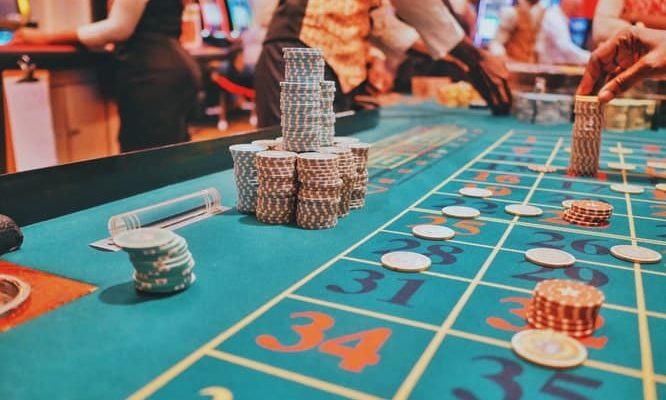 liste des casinos en ligne