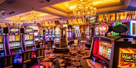 casino online per svizzeri