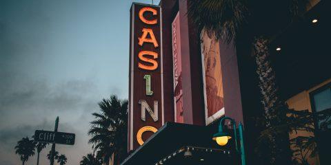 online casinos in Switzerland